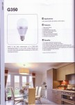G350 et G350 Dimmable - 1
